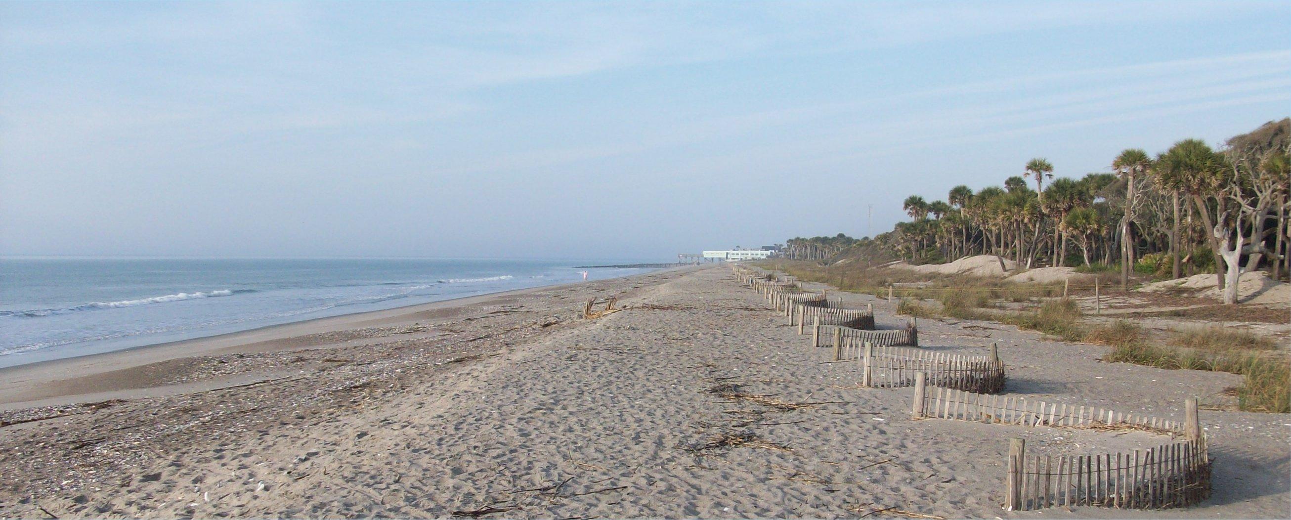 Edisto Beach Best Beach Pictures